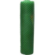 Садовая сетка ромбическая 15*15 мм (1 метр)