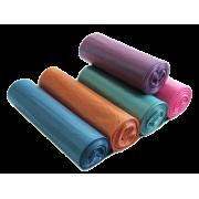 Пакеты П/Э - Цветные (650 мм х 1100 мм)